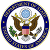 the State Department Logo