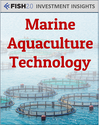 Aquaculture technology opportunities
