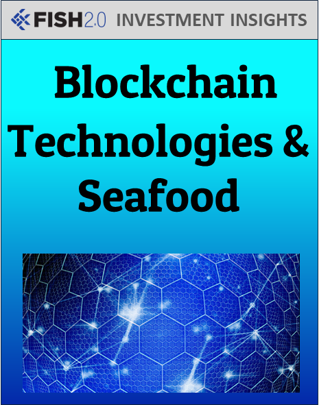 Blockchain Technology and Seadood