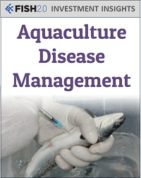 Aquaculture Disease Management Investor Insight