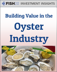 Building Value in the Oyster Industry