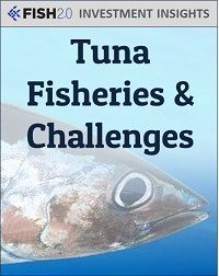 Tuna - Seafood Opportunties
