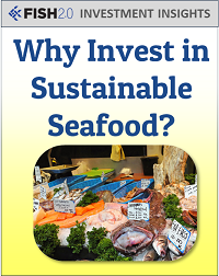 Why Invest in Sustainable Seafood