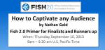 Nathan Gold - Captivate Any Audience (Sept 10, 2015)