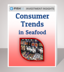 CPG Trends in Seafood