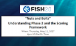 Understanding Phase 2 and the Scoring Framework (May 11, 2017)